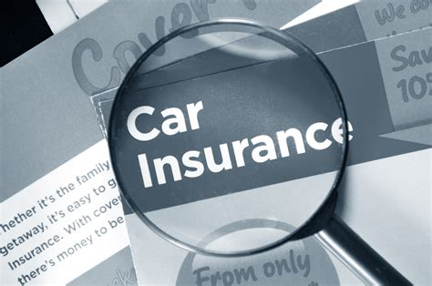 The best tips to pay less for your car insurance