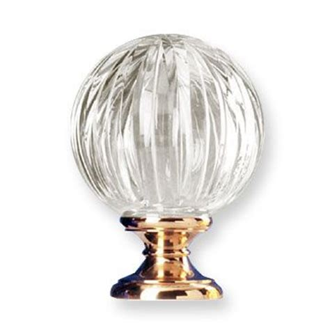 7 Pretty Finials by The World S Catalogue Of Ideas