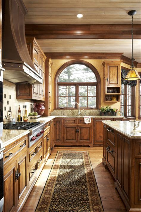 manor house in edina traditional kitchen