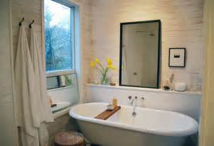 Spa Like Bathrooms by Make Any Bathroom More Spa Like Without Renovating