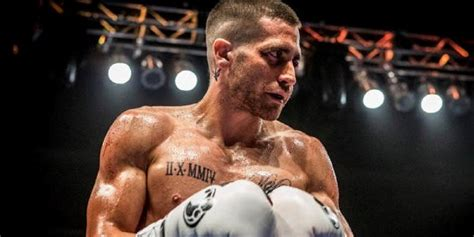 jake gyllenhaal movie southpaw southpaw review 2015