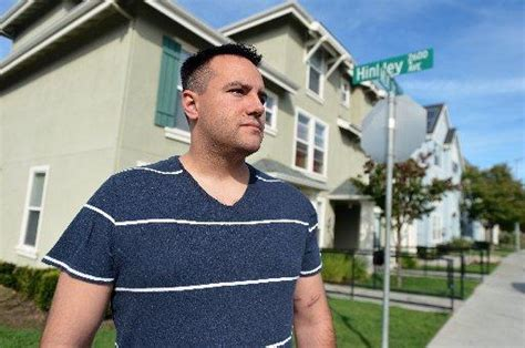 low income housing bay area richmond cop makes his home in tough neighborhood east bay times