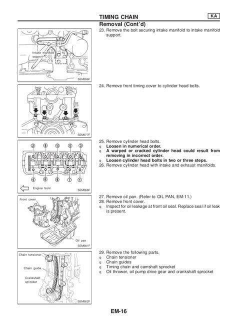 navara engine diagram 28 images nissan navara d40
