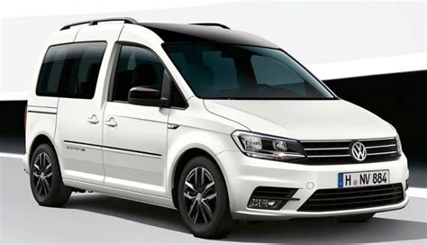 Volkswagen 2020 Price by Volkswagen Caddy 2020 Release Date Redesign Price 2019