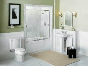 Decorating Small Bathrooms Ideas Small Bathroom Decorating Ideas