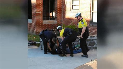 Freddie Gray Criminal Record Freddie Gray The Baltimore Aftermath Product Of Society