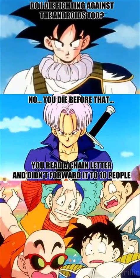 Dragonball Z Meme - dbz memes google search dbz pinterest goku