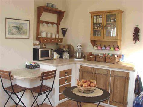 Decoration Provencale Pour Cuisine by D 233 Co Cuisine Style Provencale