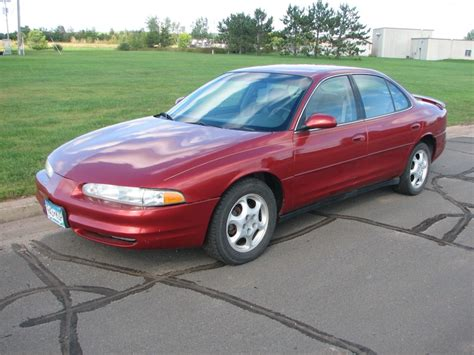how make cars 1998 oldsmobile intrigue engine control carson restoration later model cars