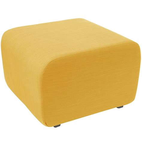 Ottoman Yellow Best 25 Yellow Ottoman Ideas On Living Room Ideas With Yellow Accents Meaning Of