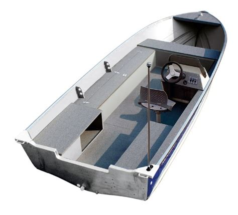 aluminium boot marine aluminiumboot angelboot marine 500 f sc