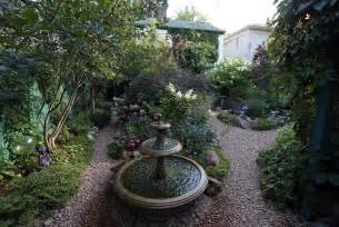 North Star Landscaping by Beautiful Gardens In This Urban Oasis No Grass Is
