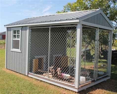 puppy kennels kennels overholt metal sales