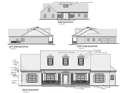 rear entry house plans rear entry garage house plans 171 unique house plans