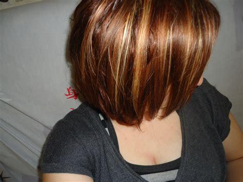 couleur cuivre meche with couleur cuivre meche coloration caramel avec mches couleur de cheveux chocolat avec meches caramel coiffures de mode moderne