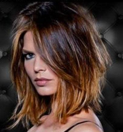 ombre hair for medium length hair perfect hairstyles for medium length hair the hairstyle