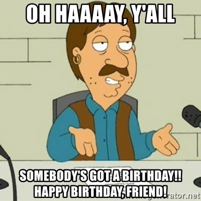 Family Guy Birthday Meme - family guy birthday meme pictures to pin on pinterest