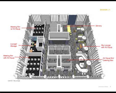 mohawk college floor plan suny albany dorms