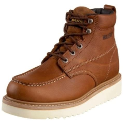 Comfortable Lightweight Work Boots by Lightweight Comfortable And Safe Work Boots For