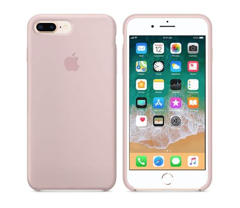 iphone    silicone case pink sand creighton ijay store