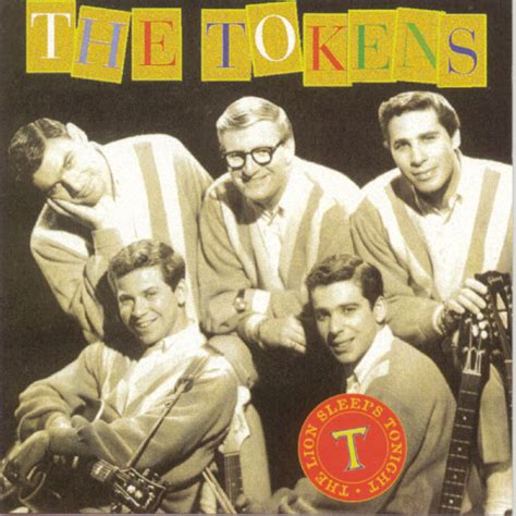 the sleep tonight testo the sleeps tonight the tokens 1961 musica