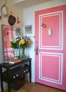 25 great diy door ideas