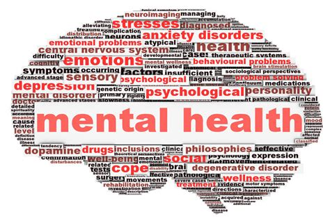 chapter issues and trends in psychiatric mental health mental health issues current trends in higher education