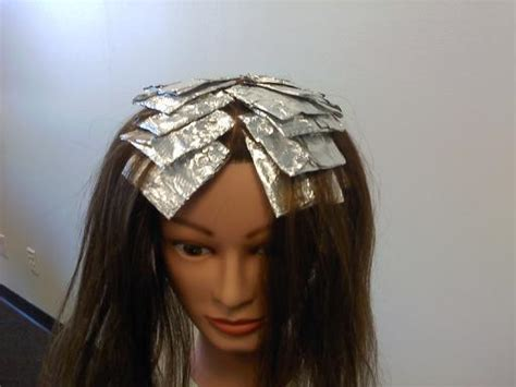 7 foil highlights pictures best foil for highlights newhairstylesformen2014 com