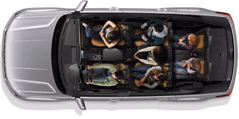 volkswagen atlas trunk how cargo much space is there inside the volkswagen atlas