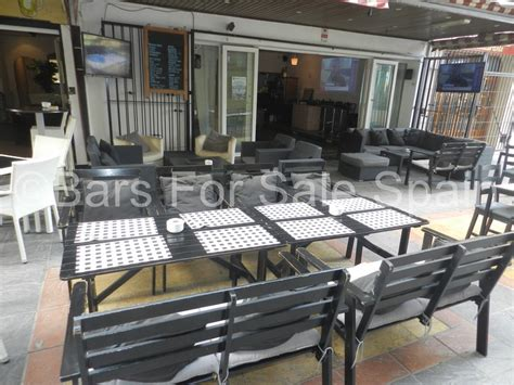 bars for sale in fuengirola cafe sports bar for sale in fuengirola malaga spain