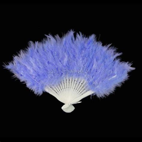 large decorative folding fans for wedding showgirl dance elegant dance decor large