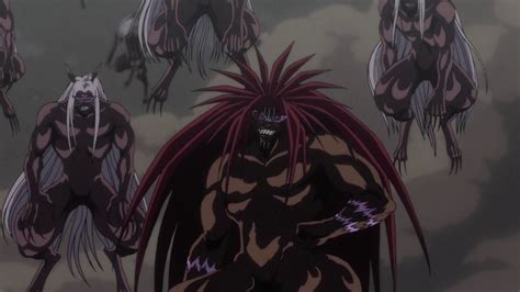 ushio to tora ushio to tora 28 lost in anime