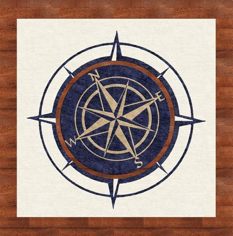 compass rugs 10 images about nautical custom area rugs on runners wheels and nautical