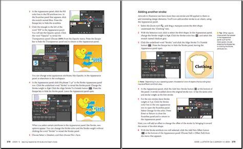 adobe illustrator cs6 bible pdf vanxy 무료 ebook adobe illustrator cs6 classroom