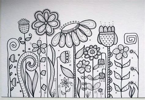 create doodle speed drawing dots n doodles july 2015