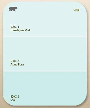 behr paint color asparagus behr spa for the bathroom with brown towels the