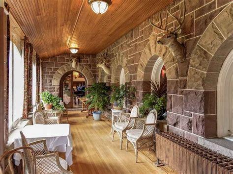 castle interior design tudor style american castle in the rocky mountains