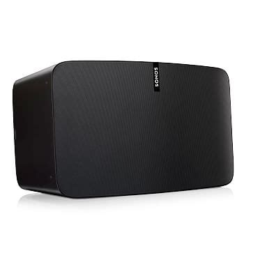 Wireless Tv Pillow Speaker by Sonos Play 5 Wireless Speaker West Elm
