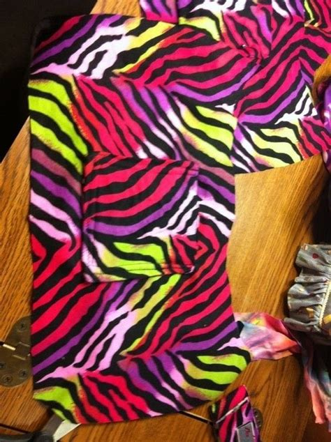 colorful zebra print colorful zebra print purse 183 a bag 183 sewing on cut out