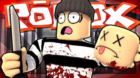 roblox thumbnail murder roblox high school murder roblox roleplay 6 youtube