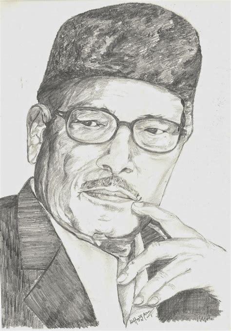 M S Dhoni Sketches by Santanu Sen Sketches Pencil Sketches