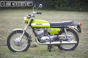 Suzuki Rebel Suzuki T350 Rebel Road Test Classic Motorbikes