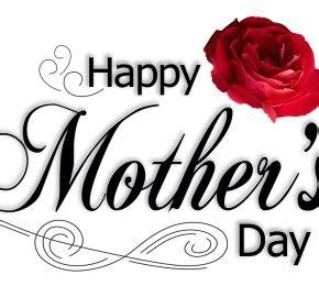 Mothers Day Logo Happy Mothers Day Logo Events Happy Mothers