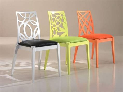 immagini sedie moderne sedie in legno di design per il soggiorno arredamento