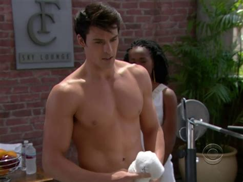 adam gregory shirtless on bold and the beautiful 20110701 shirtless adam gregory shirtless on bold and the beautiful 20110701