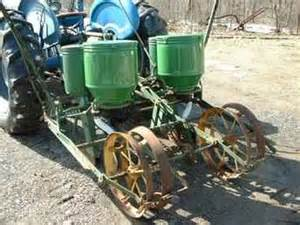 used farm tractors for sale two row corn planter 2006 03