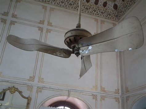 used ceiling fans panoramio photo of ceiling fan in junagarh fort