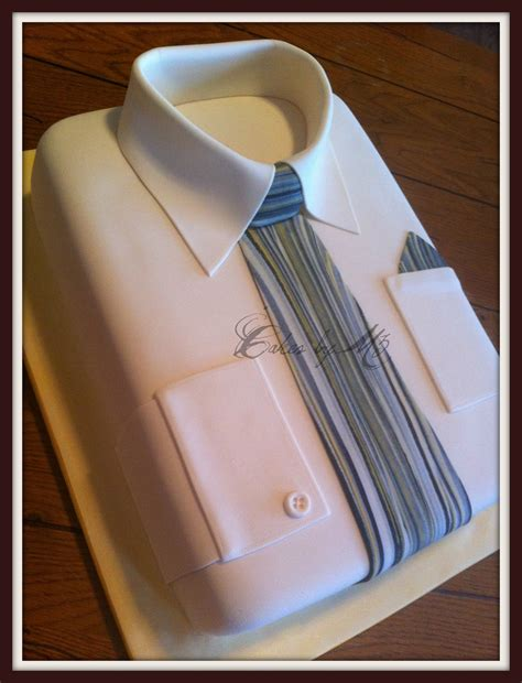 Shirts To Make Shirt And Tie Cake Cakecentral