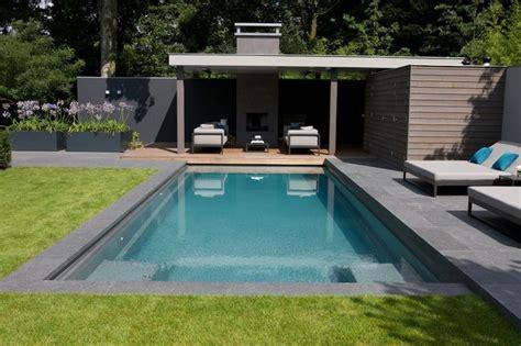 Charmant Abri De Jardin Contemporain #3: contemporain-piscine.jpg