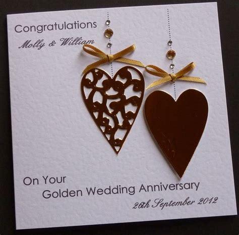 Wedding Anniversary Handmade Cards - 228 best images about wedding anniversary cards on
